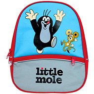 Bino Small Backpack with Mole - Children's backpack
