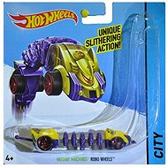 Hot Wheels - Auto Mutant Robo Wheels - Toy Vehicle