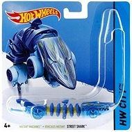 Hot Wheels - Auto Mutant Street Shark - Toy Vehicle