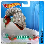 Hot Wheels - Mutant Machine SkullFace - Toy Vehicle