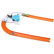 Hot Wheels - Track Builder Custom Turn Kicker - Game set