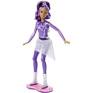 Mattel Barbie - Star Light Adventure Galaxy Friend - Doll