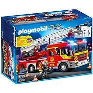 PLAYMOBIL® 5362 Ladder Unit with Lights and Sound - Building Kit