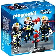 PLAYMOBIL® 5366 Fire Rescue Crew - Building Kit