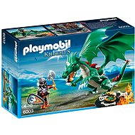 PLAYMOBIL 6003 Great Dragon - Building Kit