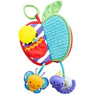 Fisher Price - Apple with surprise - Pushchair Toy