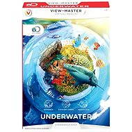 Mattel View Master Experience Package - Underwater World