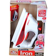 Iron - Game Set