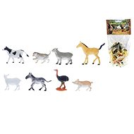Animals - Farm - Figure Set