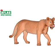 Atlas Lioness - Figure