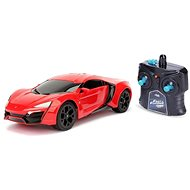 Wiky Lykan Hypersport RC - RC Remote Control Car