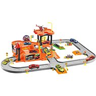 Wiky Super Parking Lot - Slot Car Track