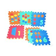 Wiky Soft Puzzle - Play Mat