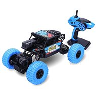 Wiky Rock Buggy -  Blue Scout