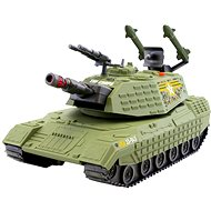 Wiky Military Equipment - Toy Vehicle