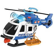 Wiky Rescue Helicopter - Helicopter