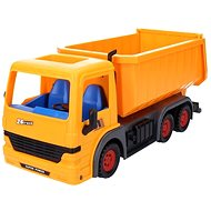 Wiky Construction Truck - Toy Vehicle