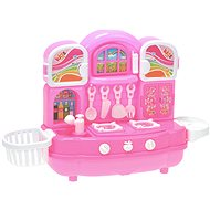 Kitchenette - Children's Kitchen Set