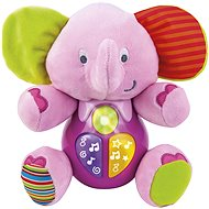 Winfun Pink Elephant - Educational Toy