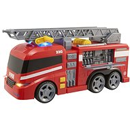 Teamsterz Fire-engine with Sound and Light - Toy Vehicle