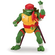 Raphael Ninja Turtle Figurine with Sound - Figure