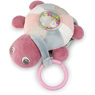 Canpol babies Sea Turtle, Pink - Toddler Toy