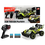 Dickie RC Toxic Flash - RC Remote Control Car