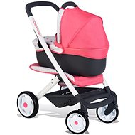 Smoby Maxi-Cosi & Quinny, Combined - Doll Stroller