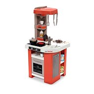 Smoby Tefal Studio, Red and White Electronic - Game set