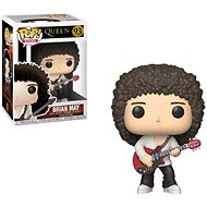 Funko POP Rocks: Queen - Brian May - Figure