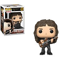 Funko POP Rocks: Queen - John Deacon - Figure