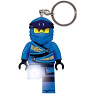 LEGO Ninjago Legacy Key Light - Jay - Keychain Light