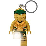 LEGO Ninjago Legacy Golden Ninja Shining Figurine - Keychain Light