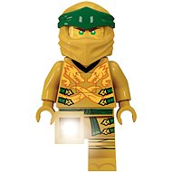 LEGO Ninjago Legacy Golden Ninja Flashlight - Figure Light
