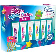 AquaDabra - 6 Colours - Creative Set Accessories