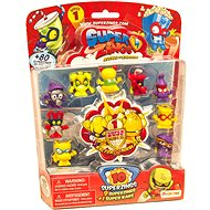 SuperZings - Blister Figurines - Collector's Kit