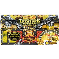 Treasure X Chest Series 2 - Game Set