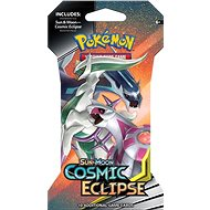POK: SM12 Cosmic Eclipse  1 Blister Booster - Card Game