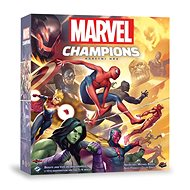Marvel Champions LCG - Basic Game - Card Game