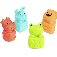 Canpol Babies Water Toys - animals - Water Toy