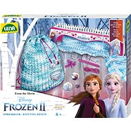 Knitting Table with Disney Frozen  II - Creative Kit