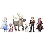 Frozen 2 Adventure Collection - Figure