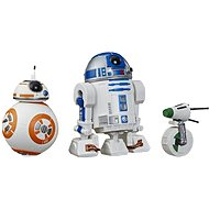Star Wars E9 Droid - Game Set