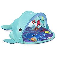 UPF 50 filter Explore & Go Whale Play Pad - Play Pad