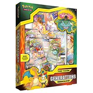 Pokemon TCG: TAG TEAM Generations Premium Collection - Card Game