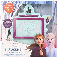 Frozen 2 Magnetic Table - Creative Toy