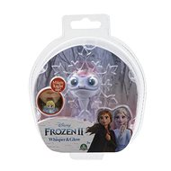 Frozen 2: Whisper & Glow Mini Doll - Fire Spirit - Figure