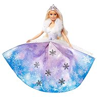 Barbie Snow Princess