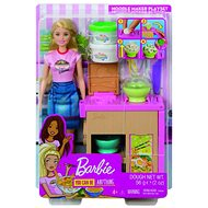 Barbie Doll and Asian Restaurant - Doll