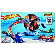 Hot Wheels Track - Game Set